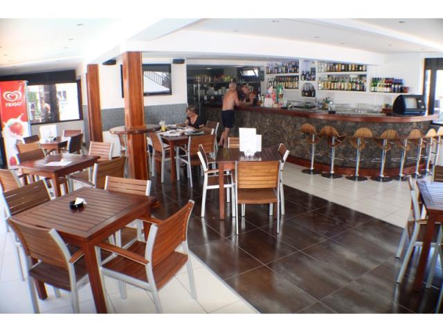 club house - Club Atlantico, Puerto del Carmen, Lanzarote